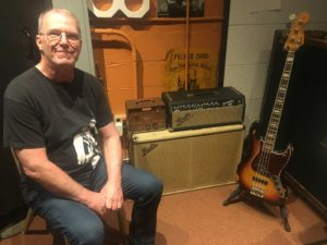 muscle shoals sound studio, david hood