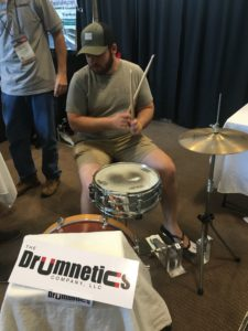 drumnetics, drum pedal, high hat pedal